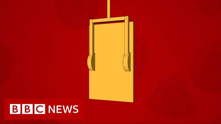 Circuit breaker: What is a circuit-breaker lockdown? – BBC News