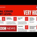 Boris Johnson's Covid strategy in turmoil as Manchester refuses toughest restrictions – BBC News