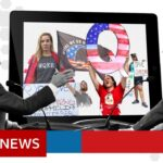 US election 2020: How to spot disinformation – BBC News