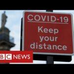 New three-tier system spells tougher coronavirus restrictions for England  – BBC News