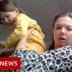 Child interrupt BBC News interview – BBC News