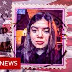 To Italy with Love: Postcards from a Covid-America – BBC News