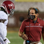 Alabama Says Nick Saban Does Not Have Coronavirus, Can Coach Saturday