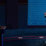 Rule Change for Last Debate Seeks to Limit Interruptions
