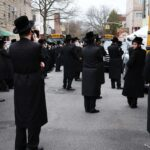 Ultra-Orthodox Rage Over Fresh COVID-19 Clampdown in New York