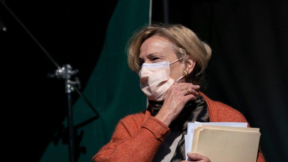 White House coronavirus adviser Dr Birx boycotting Covid task force over misinformation