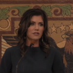 Gov. Kristi Noem issues claim that South Dakota has proven a point during COVID-19 pandemic: Lockdowns are 'useless'