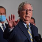Mitch McConnell just adjourned the Senate until November 9, ending the prospect of additional coronavirus relief until after the election