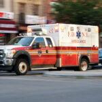 NYC paramedics report uptick in coronavirus calls