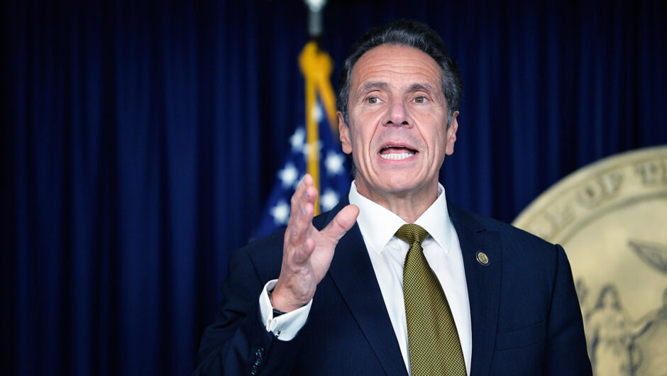 Cuomo ignored local input during COVID-19 outbreak: report
