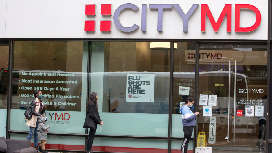 Number of NYC residents getting flu shots skyrockets amid pandemic