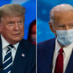 Highlights and Key Moments From Trump and Biden Town Halls