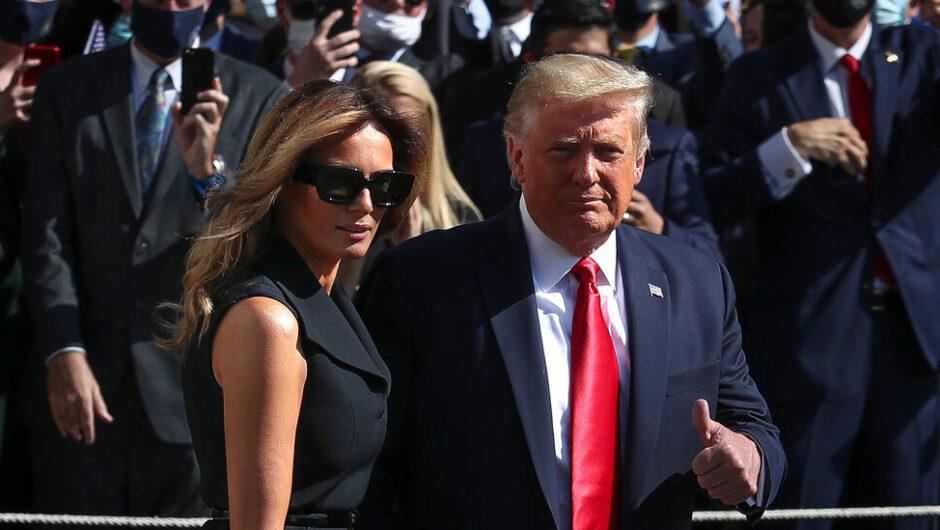 Presidential Debate Live Video Updates: Trump and Biden Face Off