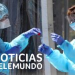 El repunte del coronavirus llega a niveles récord   Noticias Telemundo