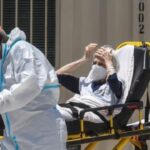 Coronavirus: 'The worst days are ahead of us,' says Johns Hopkins physician