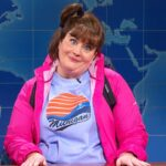 Weekend Update: Carrie Krum on Vacationing During the Pandemic – SNL
