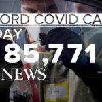 85,000 new COVID-19 cases reported in US   WNT