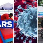 Coronavirus: Bali faces biggest COVID-19 death rate surge | 9 News Australia