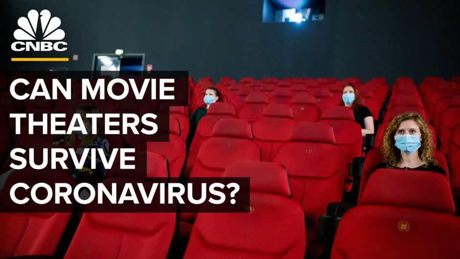 Why Movie Theaters Are In Panic Mode Seven Months Into Coronavirus?