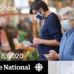 CBC News: The National | Confusion, rising COVID-19 cases ahead of Thanksgiving | Oct. 8, 2020