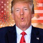 Will getting coronavirus win Donald Trump the presidency?   Question Time – BBC
