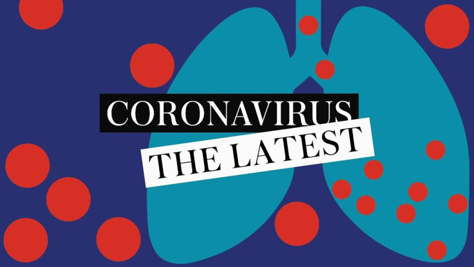 Coronavirus – The Latest: Is England heading for a two-week lockdown?