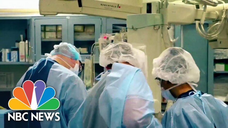 U.S. Surpasses 8 Million Coronavirus Cases | NBC Nightly News