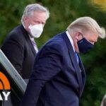 President Trump Treated With Remdesivir After Coronavirus Diagnosis   TODAY