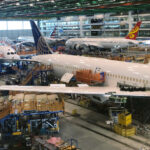 Boeing to Consolidate Dreamliner Production in South Carolina: Live Updates