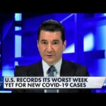 We will probably have 100,000 new Covid-19 cases a day soon: Dr. Scott Gottlieb