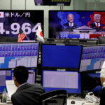 Stock Markets Confront an Uncertain Election Outcome