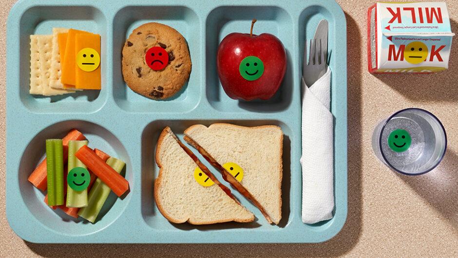 Are Schools Teaching Kids to Diet?