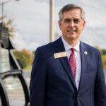 Brad Raffensperger, Georgia's Top Elections Official, Is Under Fire