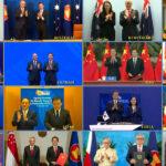 China Signs Asia Trade Deal. Will Biden Follow?