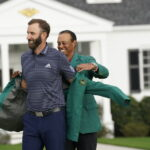 Dustin Johnson Wins 2020 Masters in Record Fashion