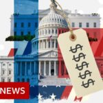 US election 2020: What does it cost and who pays for it? – BBC News