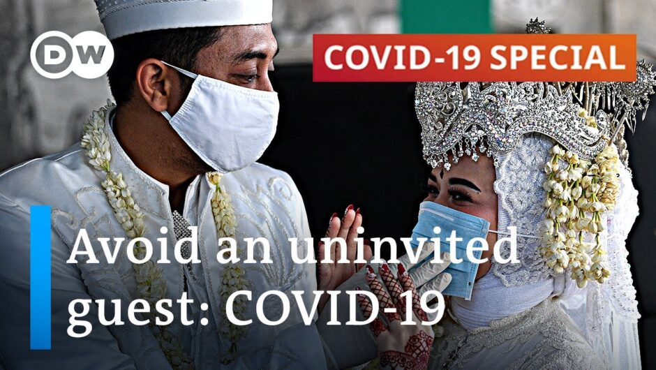 Can we bypass the coronavirus for social gatherings? | COVID-19 Special