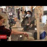 Coronavirus: PM encourages some people to return to work – BBC News