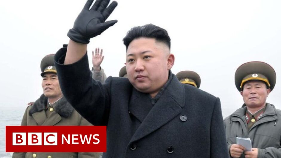 Speculation about Kim Jong-un's health intensifies  – BBC News