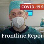 Europe enters public health emergency amid coronavirus' second wave | COVID-19 Special