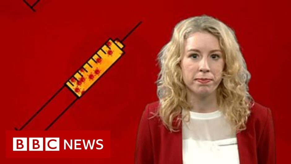 Covid vaccine: what does the Pfizer vaccine news mean? – BBC News
