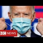 "Joe Biden assembles ""pandemic taskforce"" ahead of taking office  – BBC News"