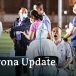 Europe re-opens borders +++ Mass testing underway in Beijing after corona outbreak | Corona update