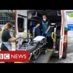 Excess death figures show thousands more Covid fatalities in England than official record – BBC News