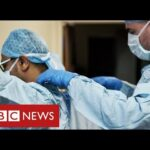Foreign companies paid millions by UK government to procure PPE during pandemic – BBC News