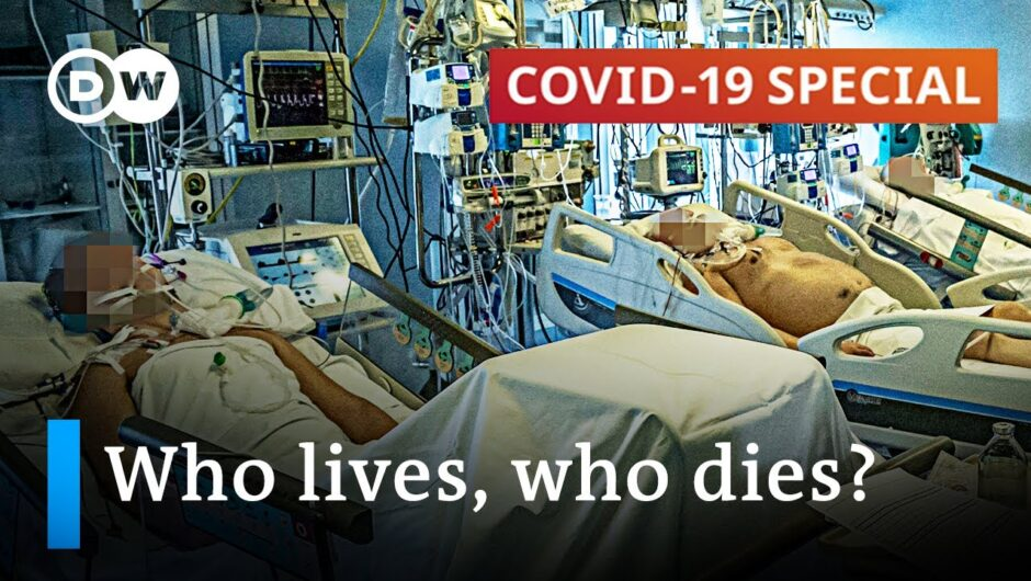 Triage: What happens when doctors have to decide over life and death? | Covid-19 Special