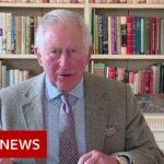 Coronavirus: Charles speaks following virus diagnosis – BBC News