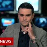 Ben Shapiro: US commentator clashes with BBC's Andrew Neil – BBC News