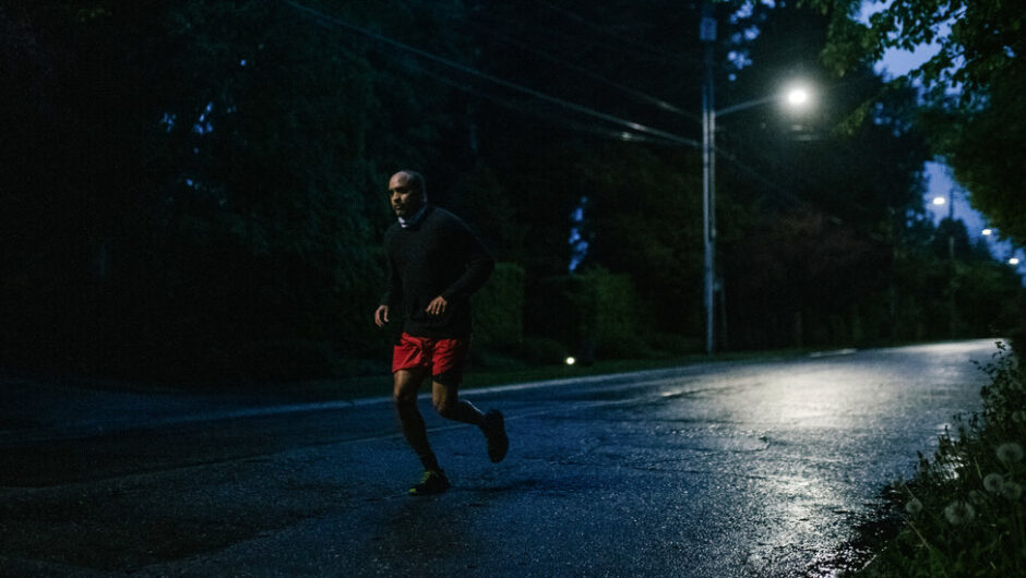 On Running While Black, With More Hope Than Before