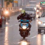 Cyclone Nivar Threatens India's Puducherry